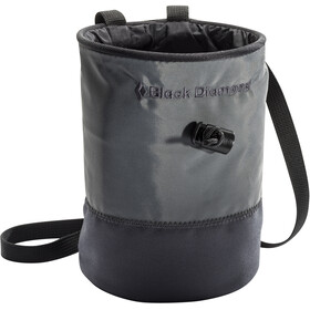 Black Diamond Mojo Repo Chalkbag M/L Gray